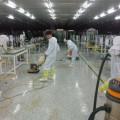 Dịch vụ tổng vệ sinh nhà xưởng