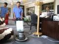Dịch vụ giặt thảm văn phòng giặt thảm Hoàn Mỹ