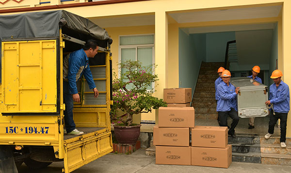 Dịch Vụ Chuyển Đồ Tại Bắc Ninh , Chở Hàng Chuyển Nhà Tại Bắc Ninh