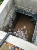 Quy Trình Thau Rửa Vệ Sinh Bể Nước Ngầm Tại Hà Nội